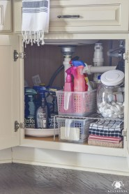 Best Ways To Organize Kitchen Cabinet Efficiently 18