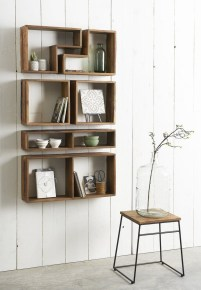 Cheap Decorative Box Shelves Ideas 39