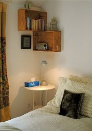 Cheap Decorative Box Shelves Ideas 50