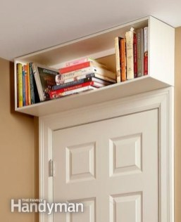 Creative Apartment Storage Ideas For Small Space 37