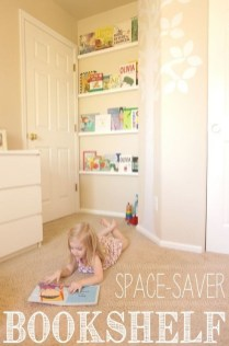 Creative Apartment Storage Ideas For Small Space 38