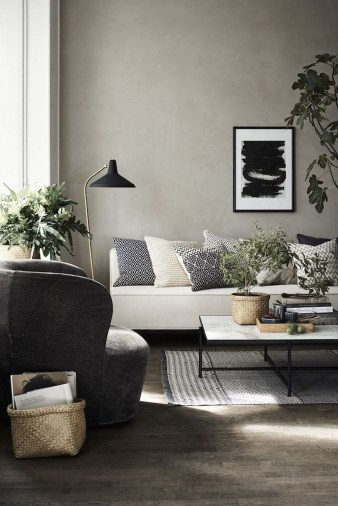 Creative Scandinavian Living Room Ideas 02