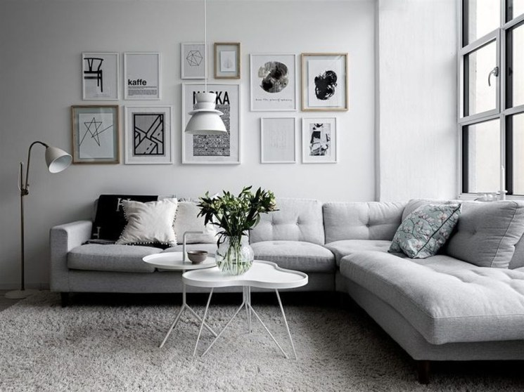 Creative Scandinavian Living Room Ideas 04