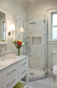 Fancy Modern Master Bathroom Ideas 22