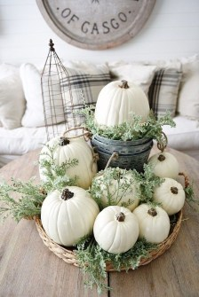 Fascinating Fall Home Tour Decor To Inspire 39