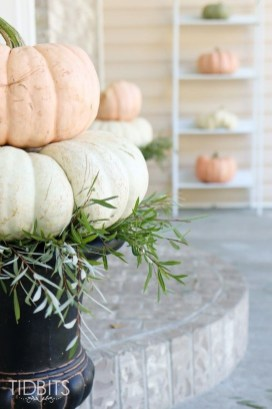 Fascinating Fall Home Tour Decor To Inspire 45