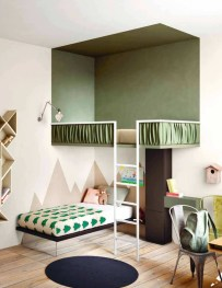 Incredible Bedroom Design Ideas For Kids 41