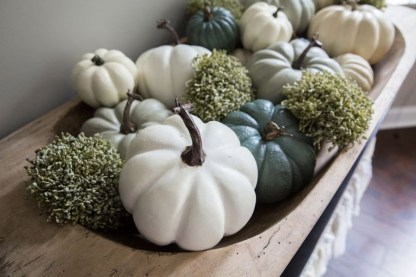 Modern Diy Fall Centerpiece Ideas For Your Home Decor 14