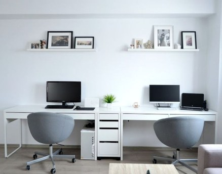 Modern Ikea Office Design Ideas 30