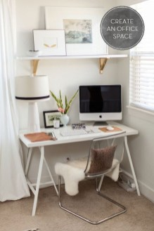 Modern Ikea Office Design Ideas 40