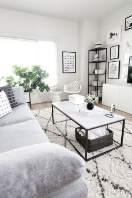 Popular Apartment Decorating Ideas On A Budget 25