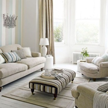 The Best Beige Living Room Design Ideas 10