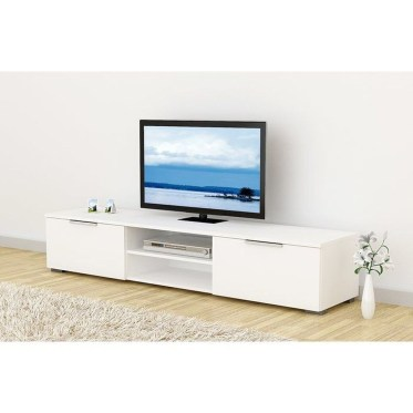 Cozy Minimalist Farmhouse Tv Stand Ideas 29