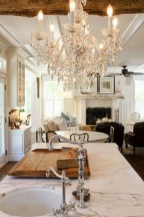 Gorgeous French Home Decoration Ideas 21