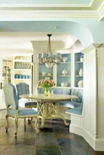 Gorgeous French Home Decoration Ideas 41
