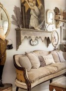 Gorgeous French Home Decoration Ideas 52