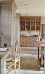 Magnificient Rustic Country Kitchen Ideas To Renew Your Ordinary Kitchen 37