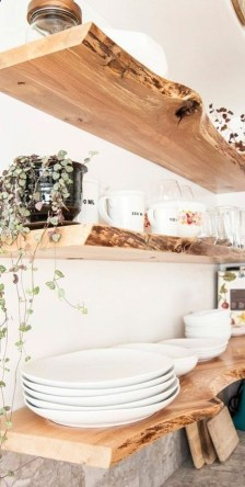 Popular Rustic Country Home Decor Ideas 09