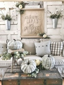 Popular Rustic Country Home Decor Ideas 14