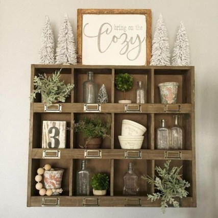 Popular Rustic Country Home Decor Ideas 24