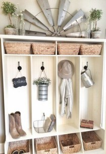Popular Rustic Country Home Decor Ideas 29