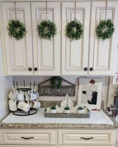Stunning Farmhouse Kitchen Color Ideas 01