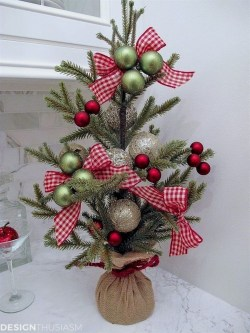 Awesome Country Christmas Decoration Ideas 13