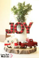 Awesome Country Christmas Decoration Ideas 14