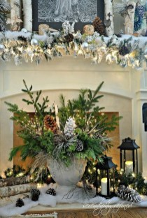 Awesome Country Christmas Decoration Ideas 29
