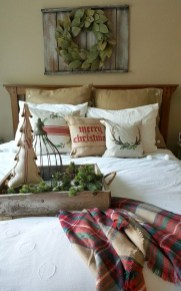 Awesome Country Christmas Decoration Ideas 38