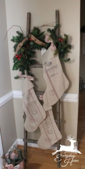 Awesome Country Christmas Decoration Ideas 43