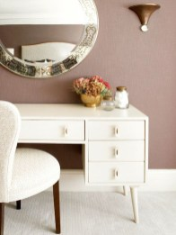 Cozy Mid Century Dressing Tables Vanities Ideas 25