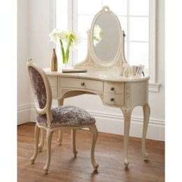 Cozy Mid Century Dressing Tables Vanities Ideas 29