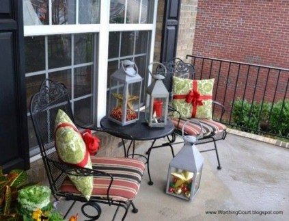 Exciting Christmas Lanterns For Indoors And Outdoors Ideas 15