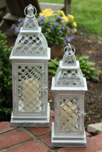 Exciting Christmas Lanterns For Indoors And Outdoors Ideas 26