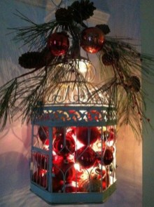 Exciting Christmas Lanterns For Indoors And Outdoors Ideas 42
