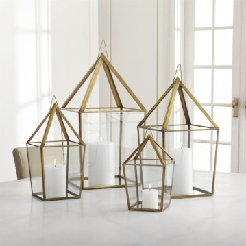 Exciting Christmas Lanterns For Indoors And Outdoors Ideas 49