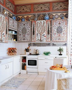 Impressive Bohemian Laundry Room Ideas To Inspire You 26