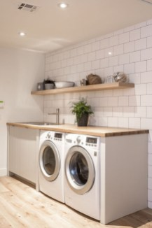 Impressive Bohemian Laundry Room Ideas To Inspire You 30