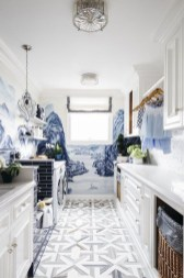Impressive Bohemian Laundry Room Ideas To Inspire You 33