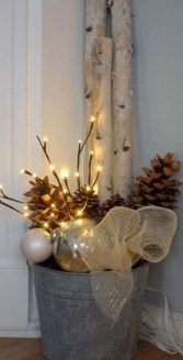 Impressive Diy Winter Ideas After Christmas 04