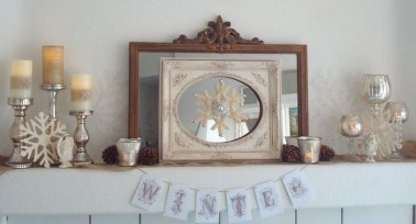 Impressive Diy Winter Ideas After Christmas 11