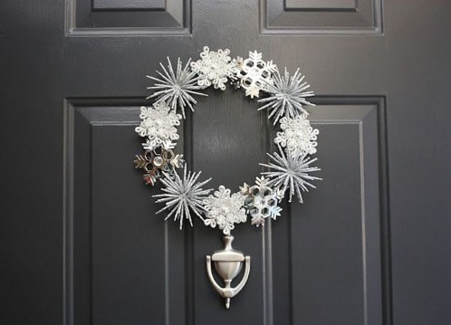 Impressive Diy Winter Ideas After Christmas 28