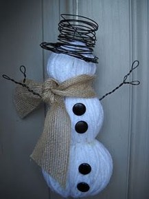 Impressive Diy Winter Ideas After Christmas 42