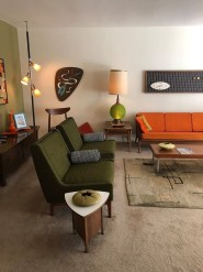 Incredible Mid Century Modern Living Room Decor Ideas 35