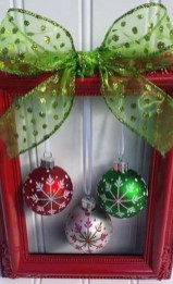 Lovely Homemade Christmas Decorations Ideas 11