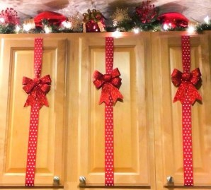 Lovely Homemade Christmas Decorations Ideas 20
