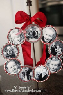 Lovely Homemade Christmas Decorations Ideas 41