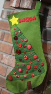 Perfect Christmas Stocking Decoration Ideas 28