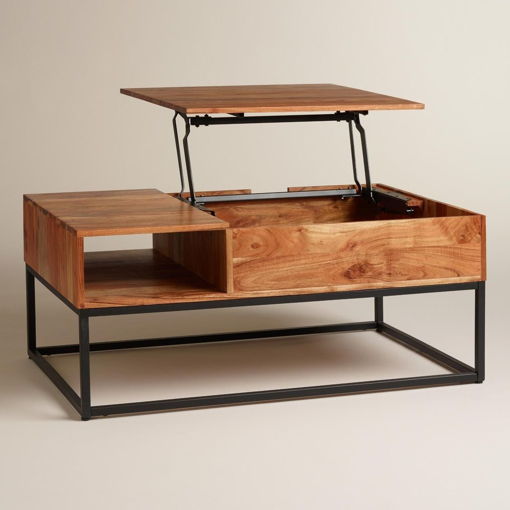 Perfect Coffee Tables Design Ideas 05